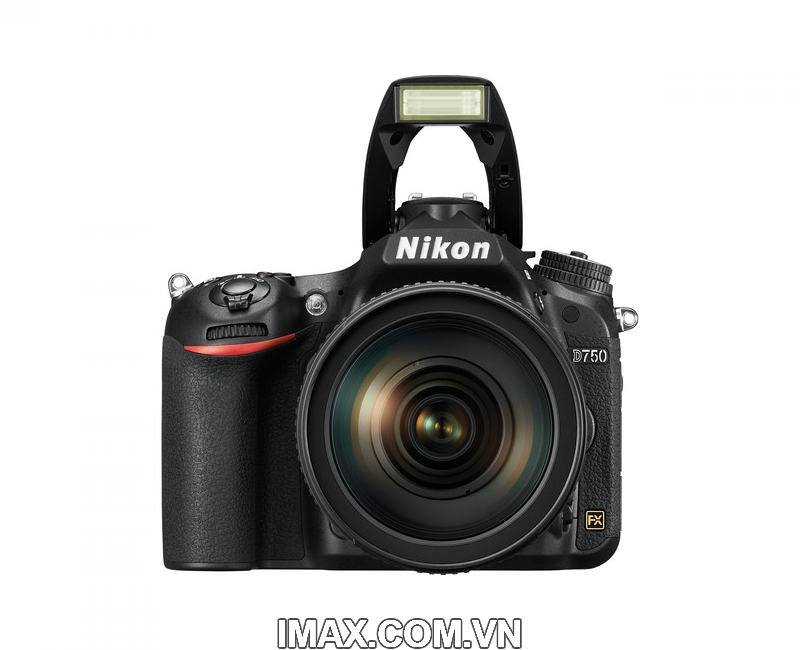 Nikon D750 Body ( Hàng chính hãng ) 8