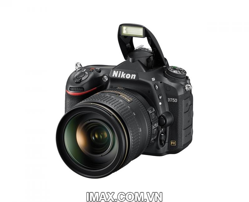 Nikon D750 Kit 24-120mm F4 VR ( Hàng chính hãng ) 2