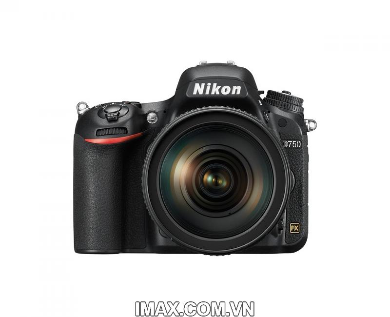 Nikon D750 Kit 24-120mm F4 VR ( Hàng chính hãng ) 4