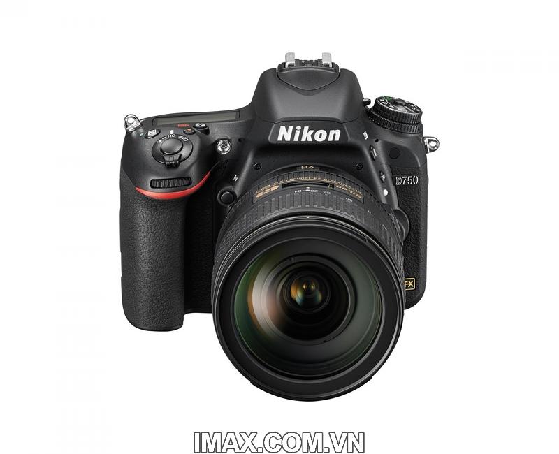 Nikon D750 Kit 24-120mm F4 VR ( Hàng chính hãng ) 5