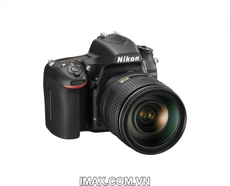 Nikon D750 Kit 24-120mm F4 VR ( Hàng chính hãng ) 6