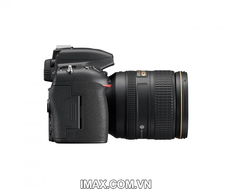 Nikon D750 Kit 24-120mm F4 VR ( Hàng chính hãng ) 7