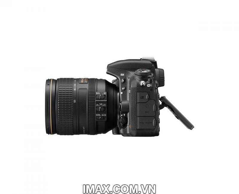 Nikon D750 Kit 24-120mm F4 VR ( Hàng chính hãng ) 8