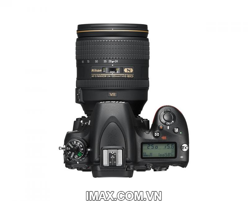 Nikon D750 Kit 24-120mm F4 VR ( Hàng chính hãng ) 10