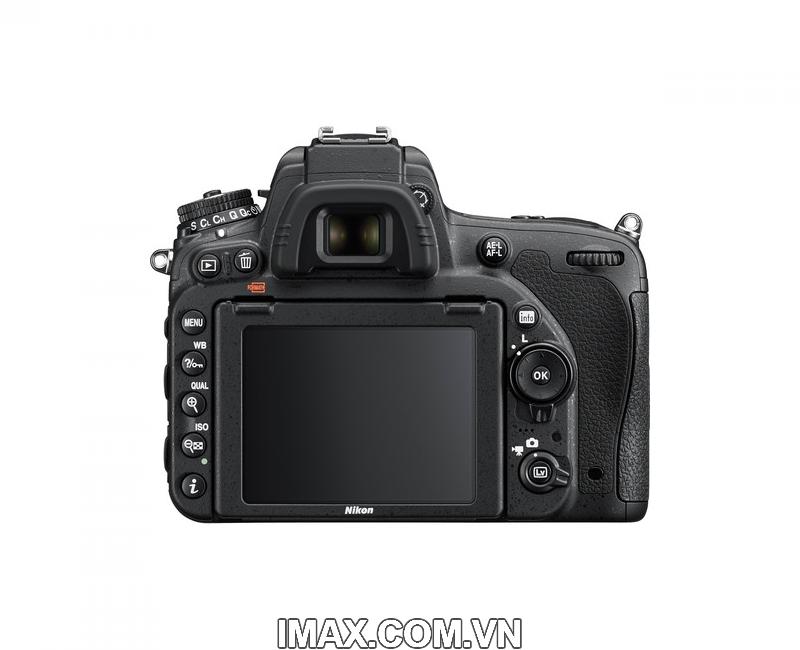 Nikon D750 Kit 24-120mm F4 VR ( Hàng chính hãng ) 9