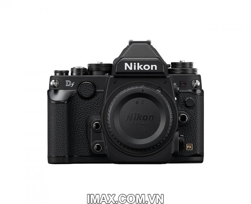 Nikon DF Silver Body ( Hàng chính hãng ) 3