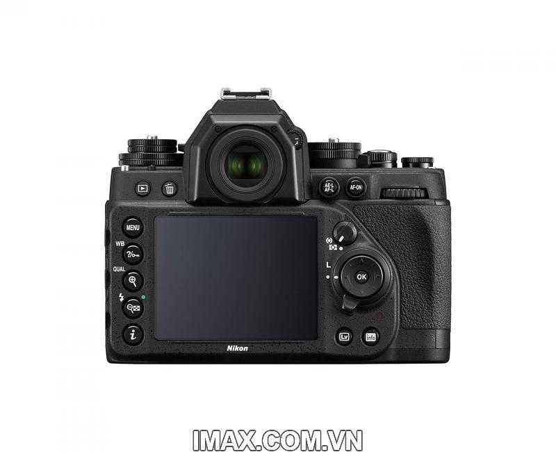 Nikon DF Silver Body ( Hàng chính hãng ) 4