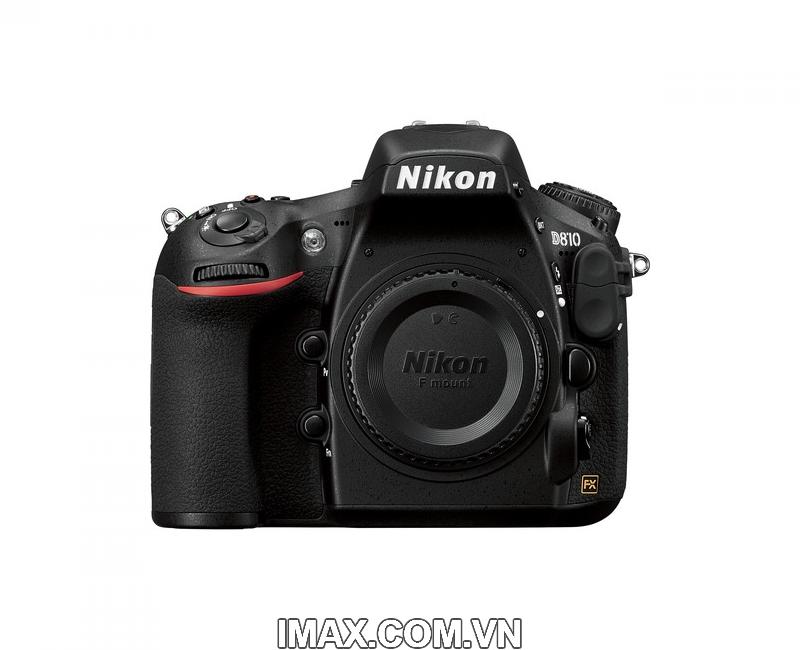 Nikon D810 Body ( Hàng nhập khẩu ) 1