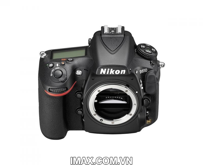Nikon D810 Body ( Hàng nhập khẩu ) 3