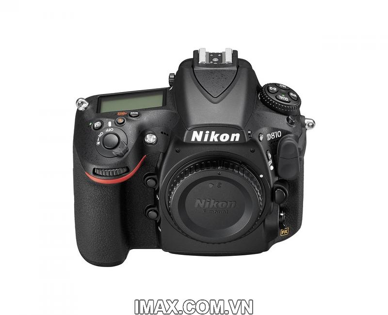 Nikon D810 Body ( Hàng nhập khẩu ) 4