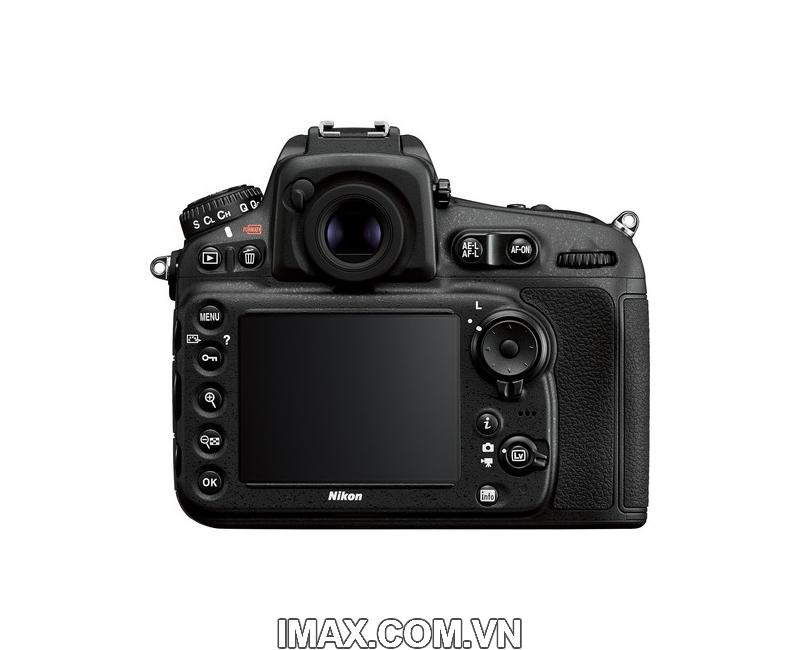 Nikon D810 Body ( Hàng nhập khẩu ) 5