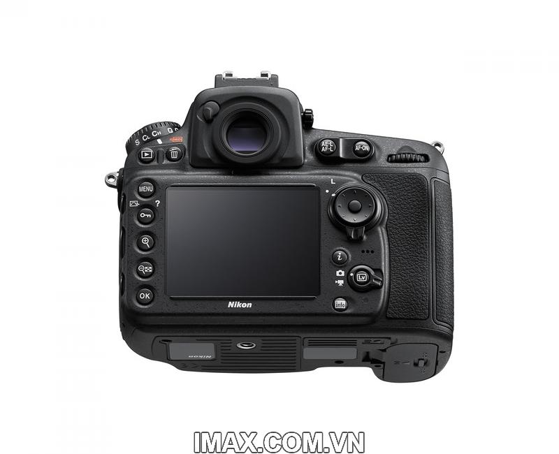 Nikon D810 Body ( Hàng nhập khẩu ) 6