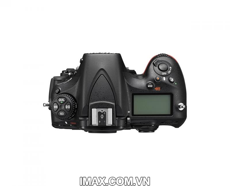 Nikon D810 Body ( Hàng nhập khẩu ) 7