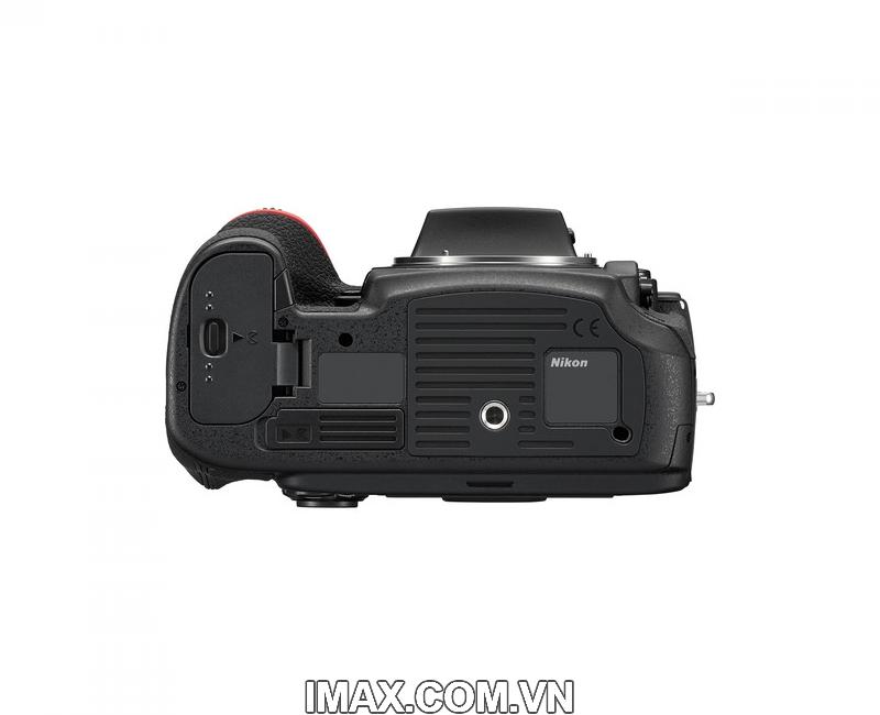 Nikon D810 Body ( Hàng nhập khẩu ) 8