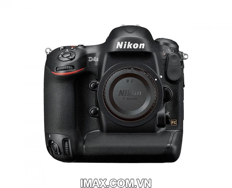 Nikon D4s Body ( Hàng nhập khẩu ) 1