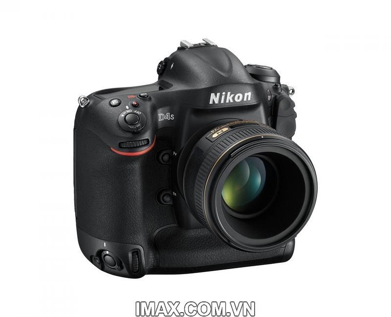 Nikon D4s Body ( Hàng nhập khẩu ) 3