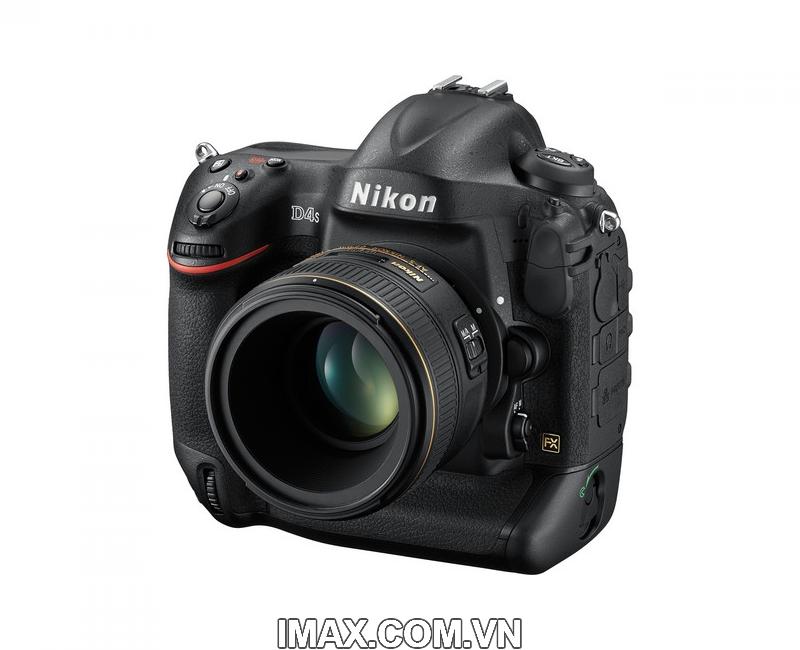 Nikon D4s Body ( Hàng nhập khẩu ) 4