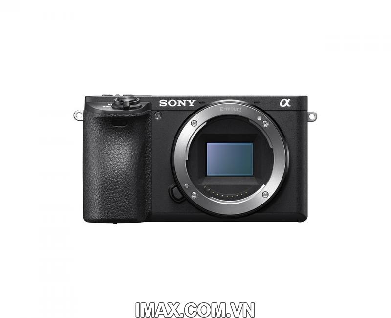 Sony Alpha A6500 body ( Hàng chính hãng ) 1