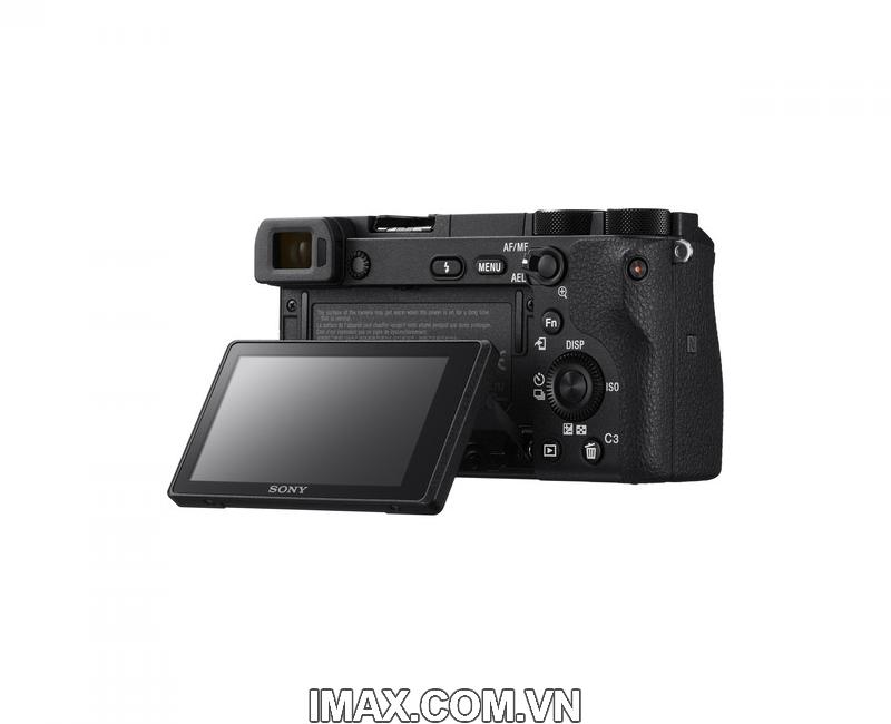 Sony Alpha A6500 body ( Hàng chính hãng ) 4