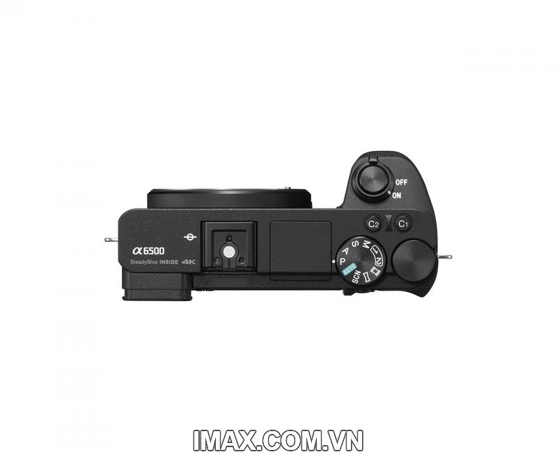 Sony Alpha A6500 body ( Hàng chính hãng ) 5