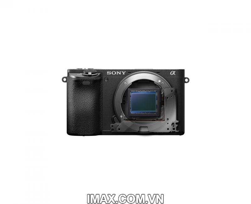 Sony Alpha A6500 body ( Hàng chính hãng ) 10