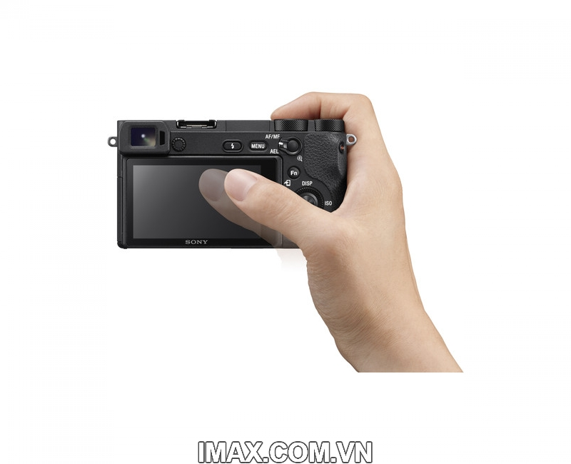Sony Alpha A6500 body ( Hàng chính hãng ) 11