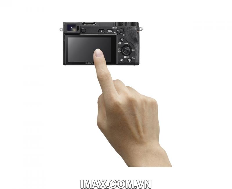 Sony Alpha A6500 body ( Hàng chính hãng ) 13