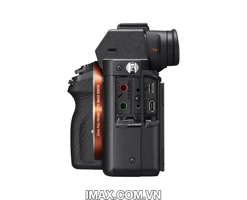 Sony Alpha A7S Mark II ( Hàng chính hãng ) 3