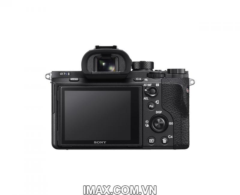 Sony Alpha A7S Mark II ( Hàng chính hãng ) 5