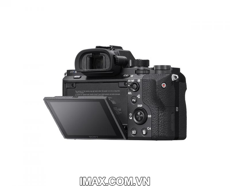 Sony Alpha A7S Mark II ( Hàng chính hãng ) 6