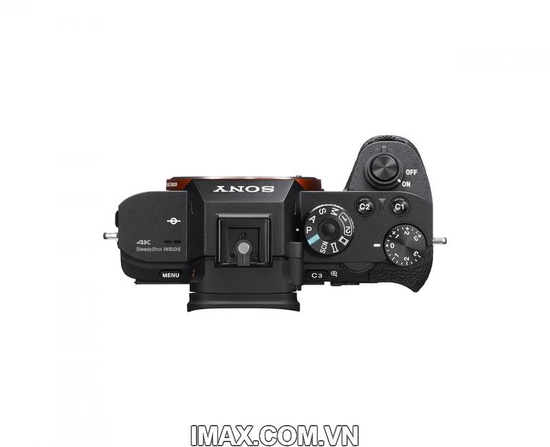 Sony Alpha A7S Mark II ( Hàng chính hãng ) 8