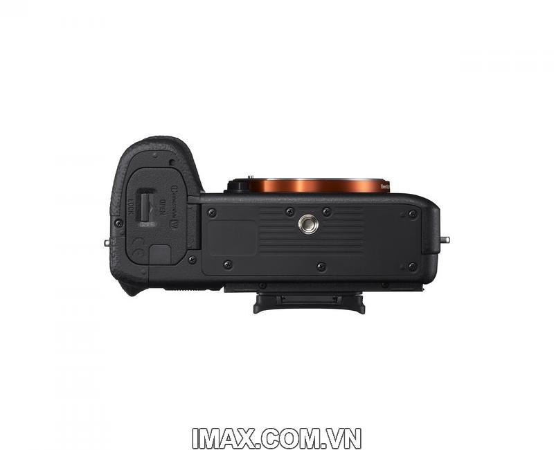 Sony Alpha A7S Mark II ( Hàng chính hãng ) 9