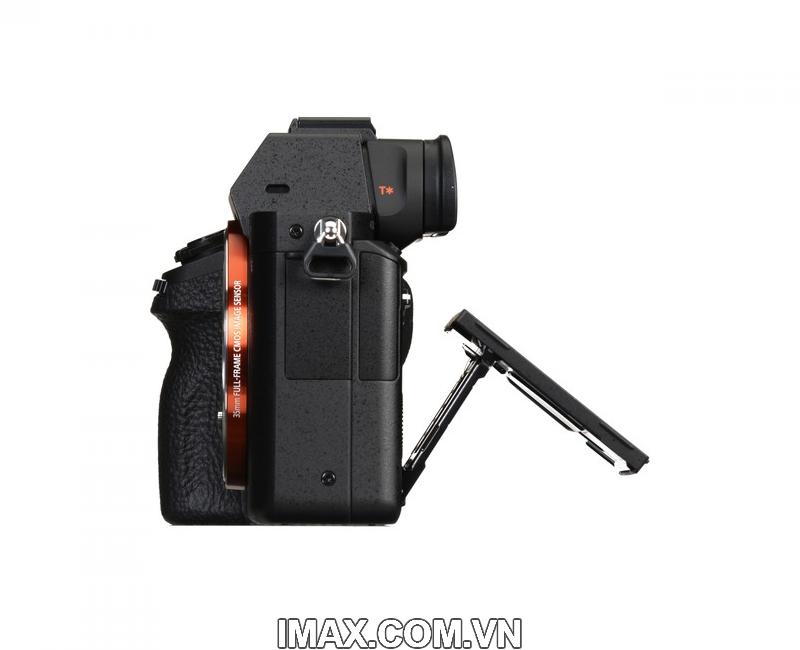 Sony Alpha A7S Mark II ( Hàng chính hãng ) 10