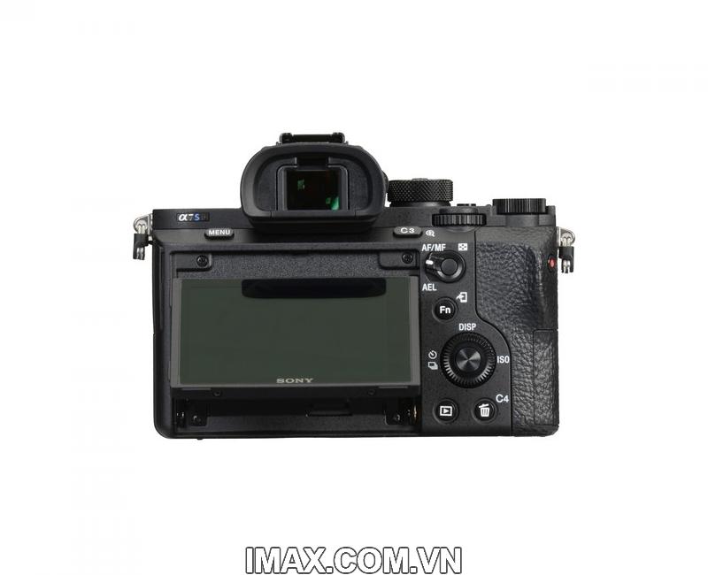 Sony Alpha A7S Mark II ( Hàng chính hãng ) 11