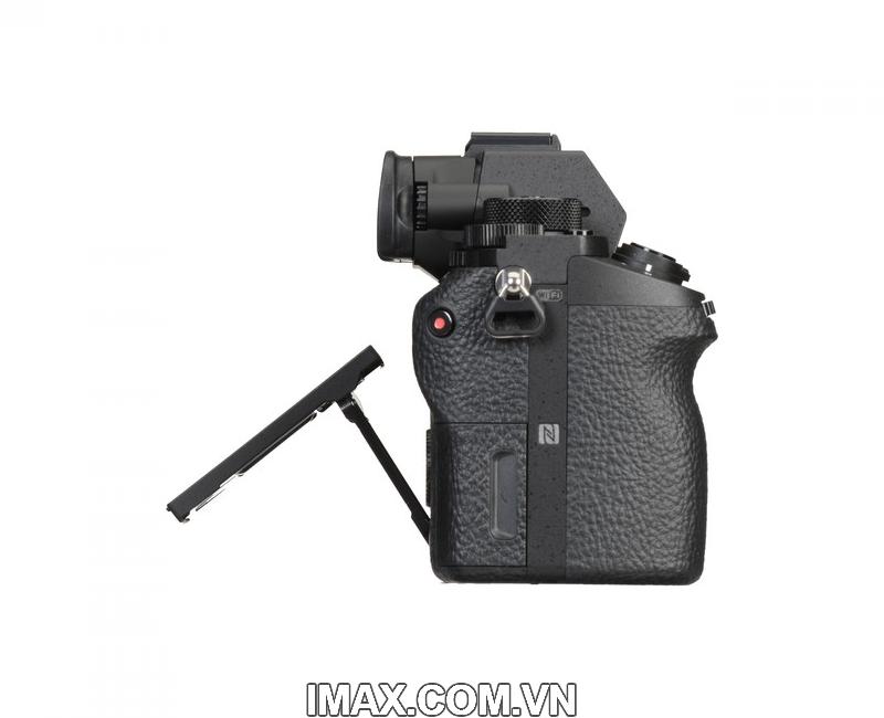Sony Alpha A7S Mark II ( Hàng chính hãng ) 12