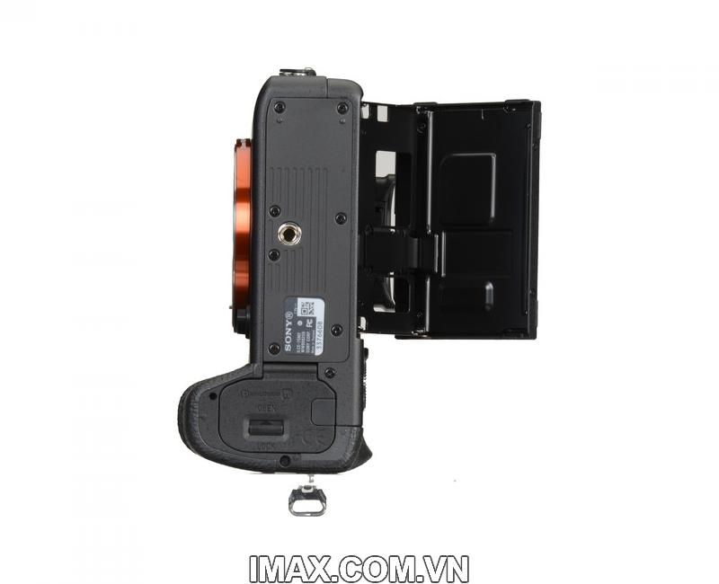 Sony Alpha A7S Mark II ( Hàng chính hãng ) 14
