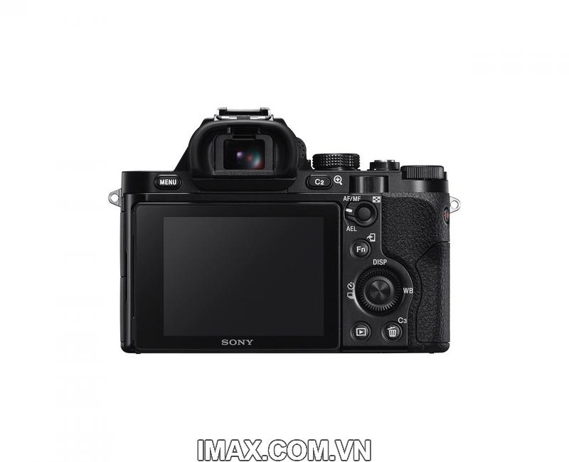 Sony Alpha ILCE A7 Kit 28-70mm F/3.5-5.6 OSS 2