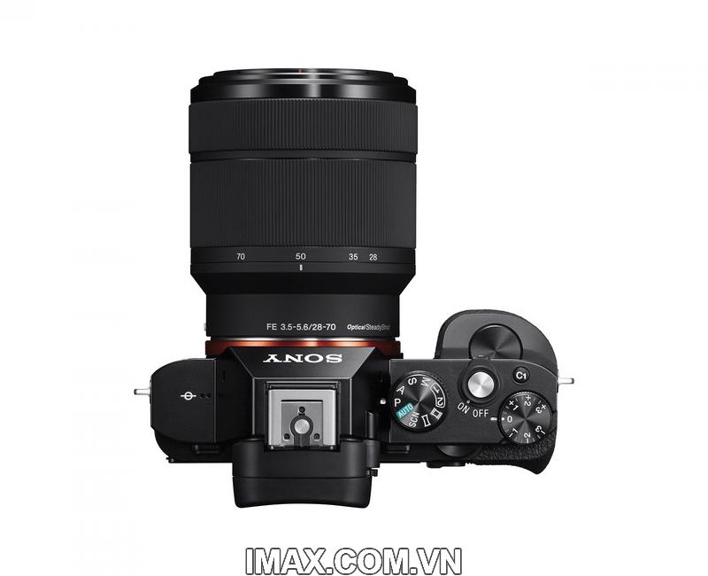 Sony Alpha ILCE A7 Kit 28-70mm F/3.5-5.6 OSS 3