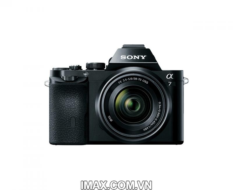 Sony Alpha ILCE A7 Kit 28-70mm F/3.5-5.6 OSS 5
