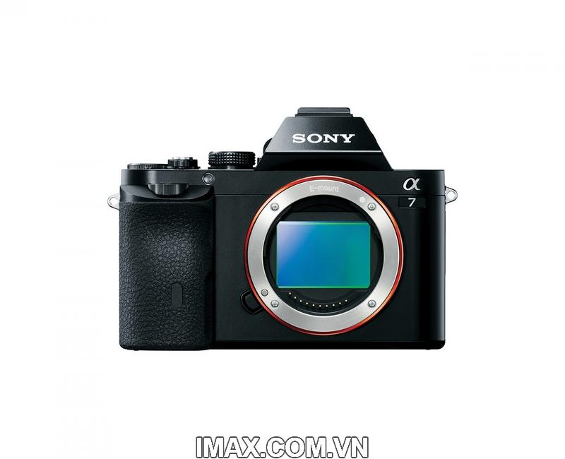 Sony Alpha ILCE A7 Kit 28-70mm F/3.5-5.6 OSS 6