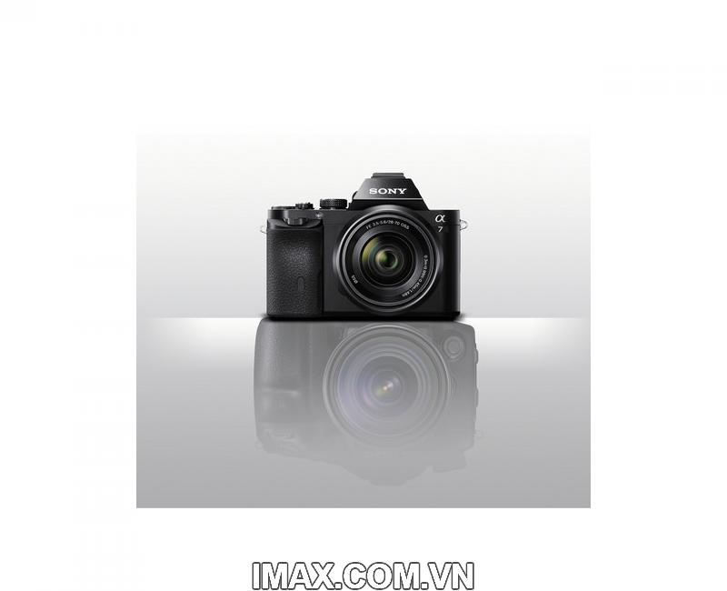 Sony Alpha ILCE A7 Kit 28-70mm F/3.5-5.6 OSS 7