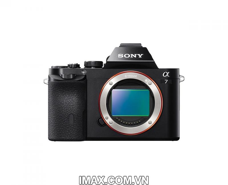 Sony Alpha ILCE A7 Body 1