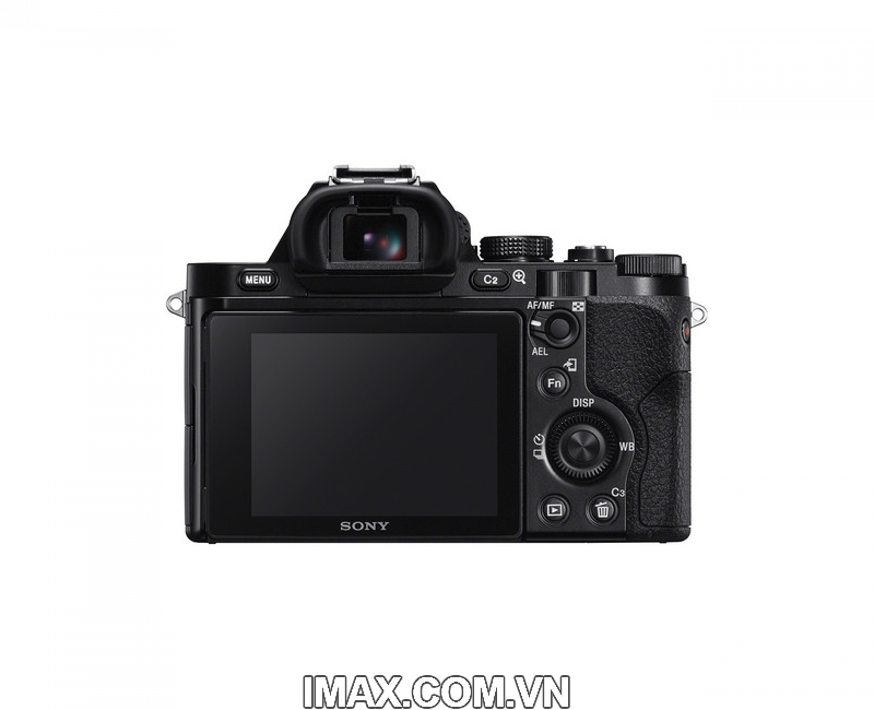 Sony Alpha ILCE A7 Body 2