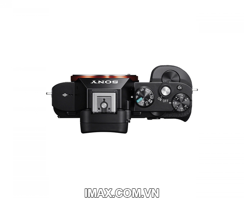 Sony Alpha ILCE A7 Body 6
