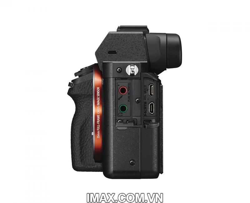 Sony Alpha ILCE A7 Mark II Body 3