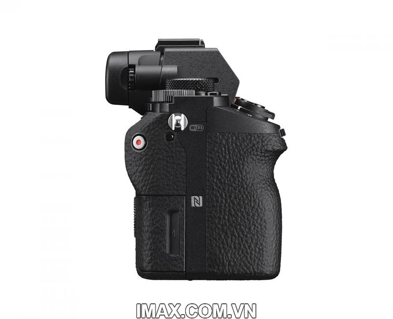 Sony Alpha ILCE A7 Mark II Body 4