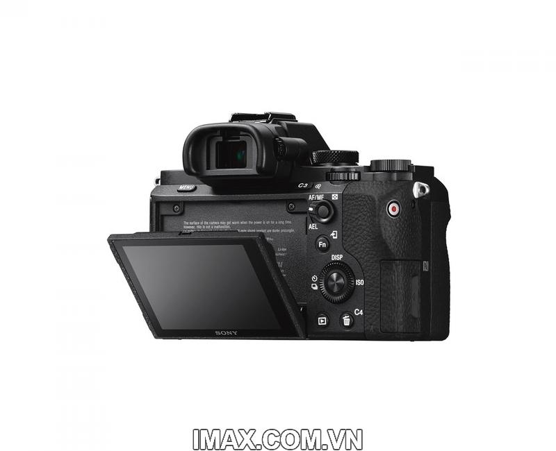 Sony Alpha ILCE A7 Mark II Body 6