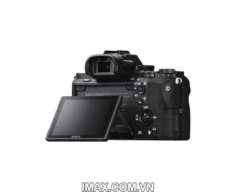 Sony Alpha ILCE A7 Mark II Body 7