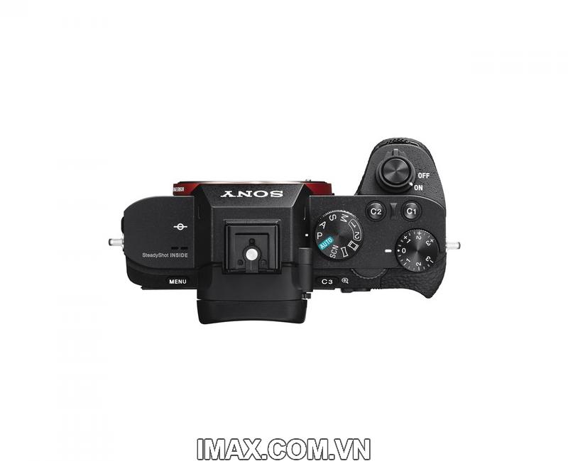 Sony Alpha ILCE A7 Mark II Body 8