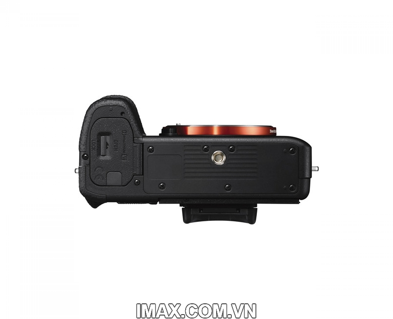 Sony Alpha ILCE A7 Mark II Body 9